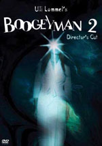 La locandina del film Boogeyman 2