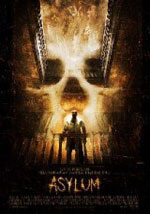 La locandina del film Asylum