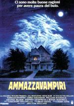 La locandina del film Ammazzavampiri