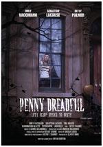 La locandina del film Penny Dreadful