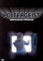 Il poster di Poltergeist