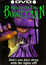 La locandina del film Return of the Boogeyman