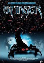 La locandina del film Stinger