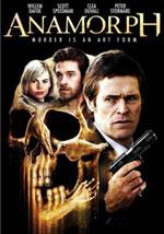 La locandina del film Anamorph - I Ritratti del Serial Killer