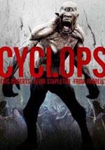 La locandina del film Cyclops