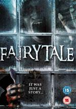 La locandina del film Fairytale