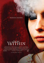 La locandina del film From Within