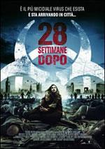 La locandina del film 28 Settimane Dopo