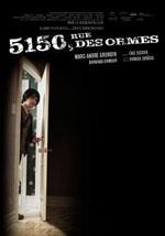 La locandina del film 5150, Rue des Ormes