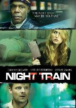 La locandina del film Night Train