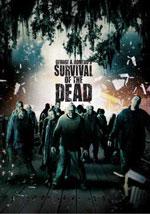 Survival Of The Dead Stream