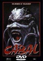 La locandina del film Cabal