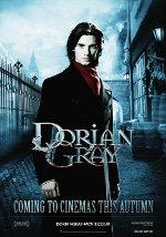 La locandina del film Dorian Gray