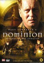 La locandina del film Dominion: Prequel To the Exorcist