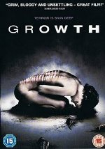 Growth – Terrore sotto la pelle streaming