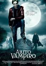 La locandina del film Aiuto Vampiro