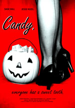 La locandina del film Candy