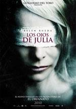 La locandina del film Gli Occhi di Giulia - Julia's Eyes