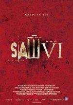 La locandina del film Saw 6 - Credi in Lui