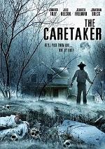 La locandina del film The Caretaker