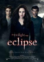 La locandina del film Twilight 3 - Eclipse