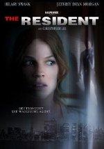 La locandina del film The Resident