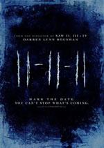 La locandina del film 11:11:11