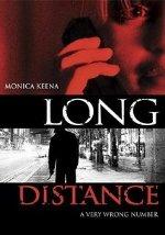 La locandina del film Long Distance