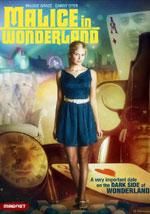 La locandina del film Malice In Wonderland