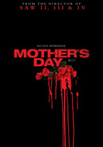 La locandina del film Mother's Day