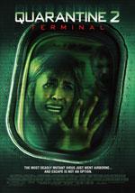 La locandina del film Quarantena 2: Terminal