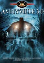 La locandina del film Amityville III
