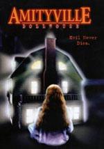 La locandina del film Amityville Dollhouse