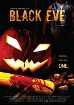 La locandina del film Black Eve