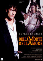 La locandina del film Dellamorte Dellamore