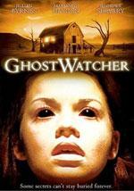 La locandina del film GhostWatcher