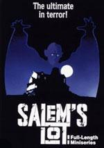 La locandina del film Le Notti di Salem