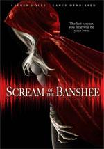 La locandina del film Scream of the Banshee