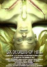 La locandina del film Six Degrees of Hell