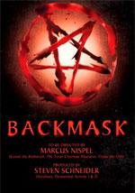 La locandina del film Backmask