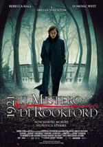 La locandina del film 1921: Il Mistero di Rookford