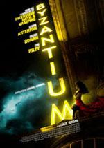 La locandina del film Byzantium
