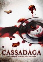 La locandina del film Cassadaga