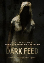 La locandina del film Dark Feed