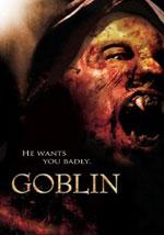 La locandina del film Goblin