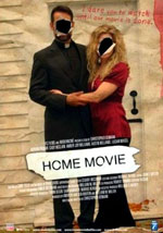La locandina del film Home Movie