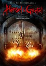 La locandina del film Hansel & Gretel