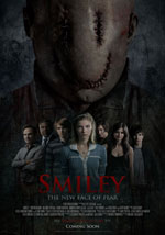 La locandina del film Smiley