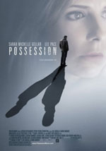La locandina del film Possession