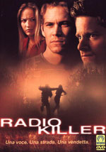 La locandina del film Radio Killer